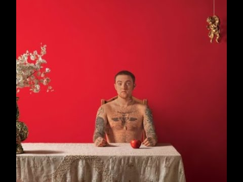 ''red dot music'' mac miller ft. action bronson remake instrumental [produced by alpha] mp3