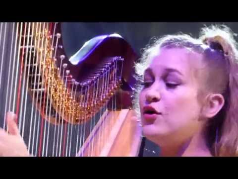 Joanna Newsom - In Calfornia - End Of The Road Festival 2016