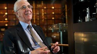 Simon Chase Interview Part 1 - UK Cigar Scene Magazine