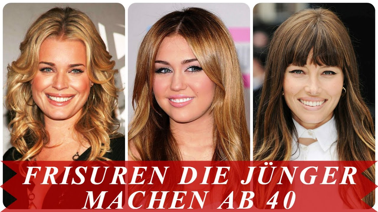 Frisuren Die Schlank Machen World Andie