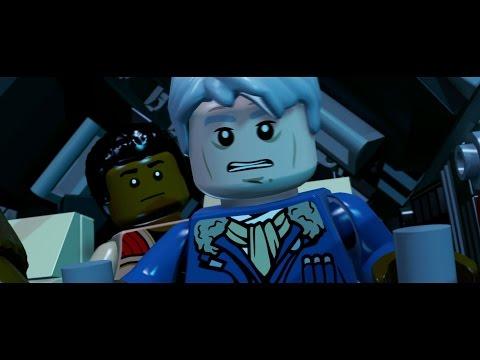 Lego Star Wars: The Force Awakens - Walk Through