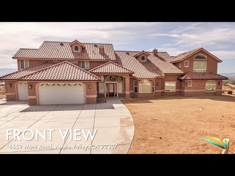 16659 Muni Road, Apple Valley, CA 92307 EAGLE EYE IMAGES VIRTUAL TOUR