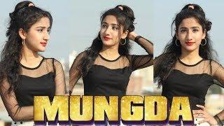 Mungda | Total Dhamaal | Sonakshi Sinha | Ajay Devgn | Muskan Kalra Choreography