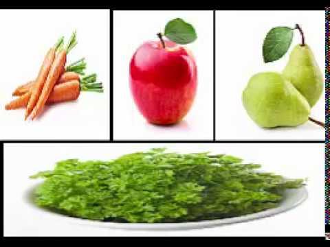 Jus à détoxifier le corps, purifie les reins purifient le foie et nettoyer le système digestif