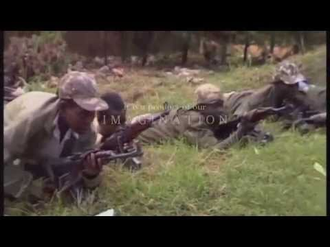 Sudan Civil War Child Soldiers