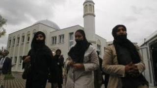 Muslim Girls Struggling In Germany