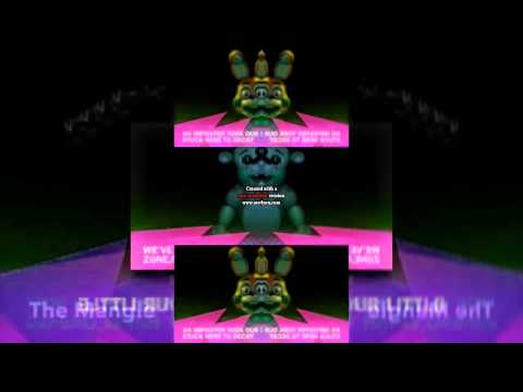 Ytpmv fnaf song animatronic voices 2 lyrics scan low voice youtube