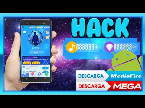 Cómo Descargar Piano Tiles 2 Mod Hack Para Android (MEGA & MediaFire) | Ismael_RG