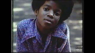 The Jacksons Famous Families Fox Family Channel Promo 1999