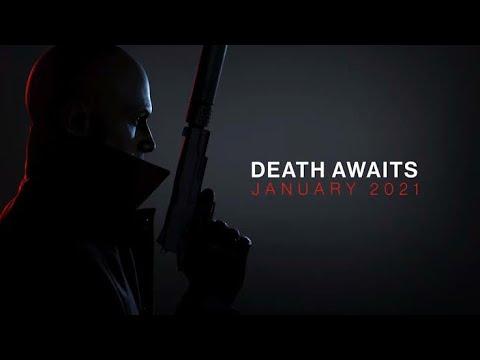 Hitman 3 officiel trailer _ ps5 😱😱 2021🥺 اللهعالجرافيك# - YouTube