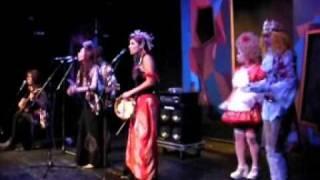 Cabaret Shinjuku 2007 キャバレー シンジュク (Theatre Aleph)