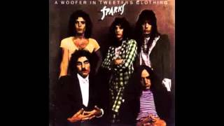 Sparks - Batteries Not Included/Whippings And Apologies