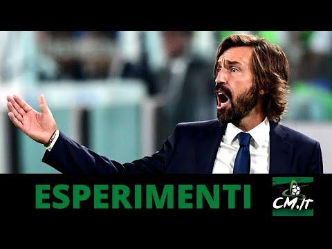"""Roma-Juventus 2-2: """"Bianconeri senza identità. Pirlo ha bisogno di tempo"""""""