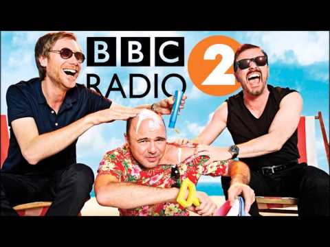 The Ricky Gervais Show - BBC Radio : 2