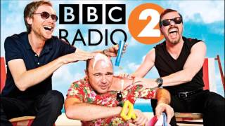 The Ricky Gervais Show - BBC Radio : 2 Free HD Video