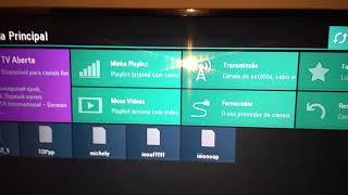 Atualização SS IPTV Janeiro tap a melhor de 2018
