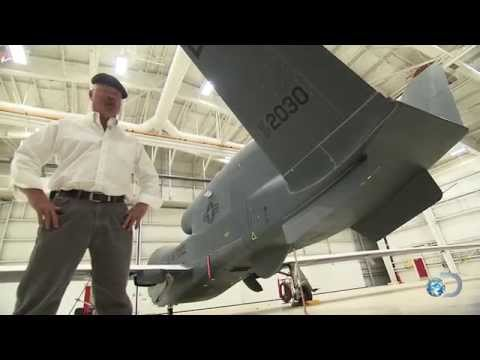 Video thumbnail of Global Hawk