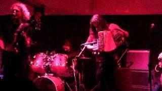 Mons Pubis - Trosecnik - Live