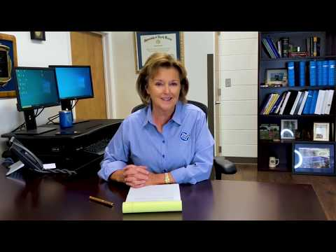 CISD District UPDATE Dr. Diane Frost 3.28.2020