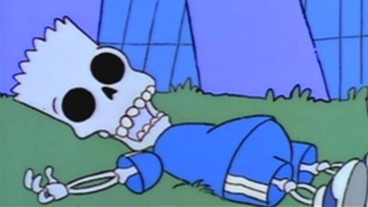 Cancelación de los Simpson.