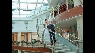 Свадьба Анастасии и Андрея 22 12 12