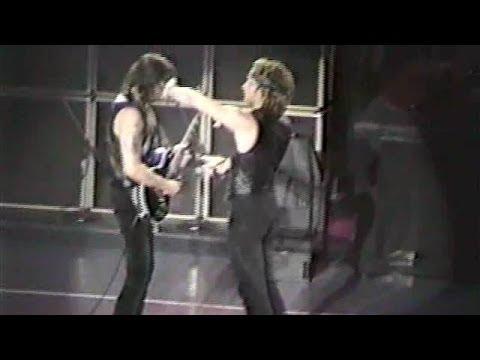 Bon Jovi - Live in Montreal 1995 (2nd Night) [FULL]
