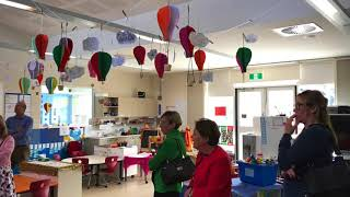 Early Learning fact-finding tour: the final day