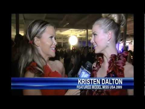 Santa Monica Update 399 - YWCA Fashion Show - CityTV - Tamara Henry reports