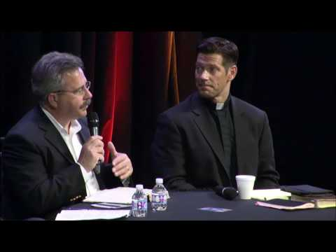 Patrick Madrid, Fr. Mike Schmitz - Debating Same Sex Marriage - 2016 Defending the Faith