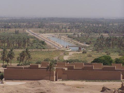 Babil Province - Iraq