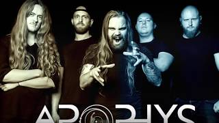APOPHYS - What We Will Be (2018|Ultimate Massacre productions)