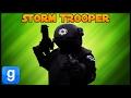 Explosive Gunner Training (Garry's Mod | Star Wars RP)