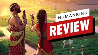 Humankind Review (Video Game Video Review)