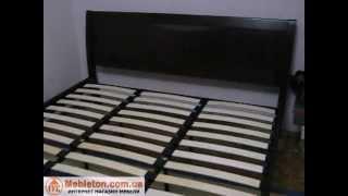 видео Как выбрать деревянную кровать