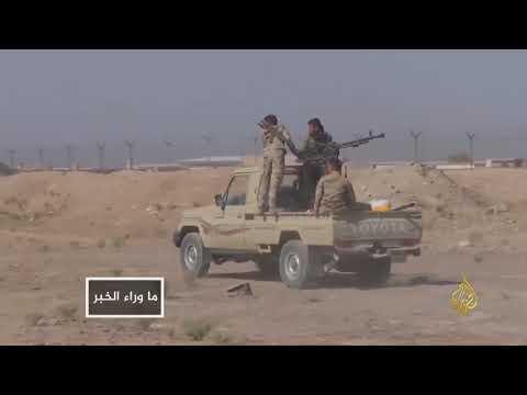 الجيش العراقي والبشمركة.. من التنسيق إلى المواجهة  - نشر قبل 20 ساعة