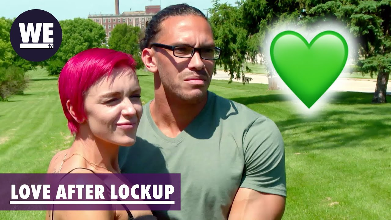 Download Dylan & Heather Are Reunited! 🥰 Love After Lockup