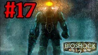 Bioshock 2 Big Brass Balls Walkthrough Part 17 Xbox 360 Gameplay 1080P