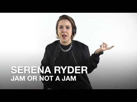 Serena Ryder plays Jam or Not a Jam!
