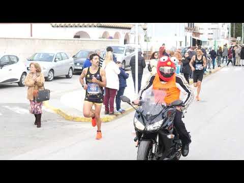 Moto Media Maratón Sevilla Los Palacios 2019 Parte 2