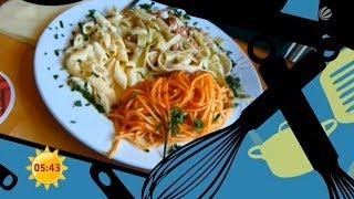 Der Undercover Koch unterwegs auf der Insel Rügen | Sat.1 Frühstücksfernsehen