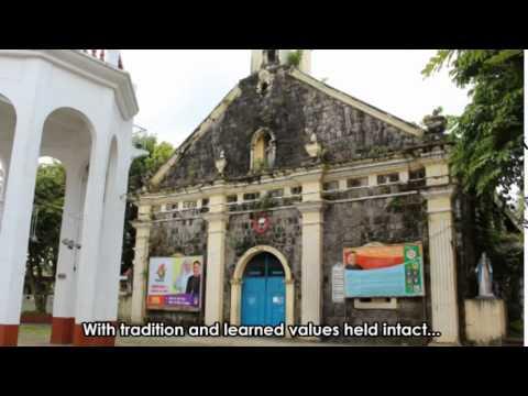 Labo Camarines Norte Tourism AVP New