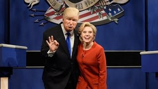 alec baldwin praised for spot on donald trump impression on snl