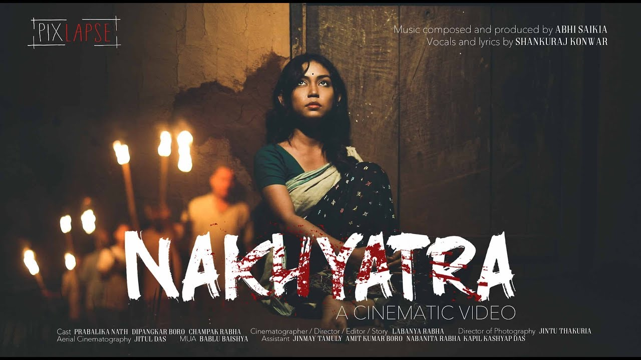 Download NAKHYATRA || UNOFFICIAL COVER VIDEO || 2018