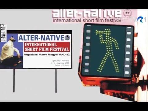 MAGYARADÁS / A 25. Alter-Native Nemzetközi Rövidfilm Fesztivál