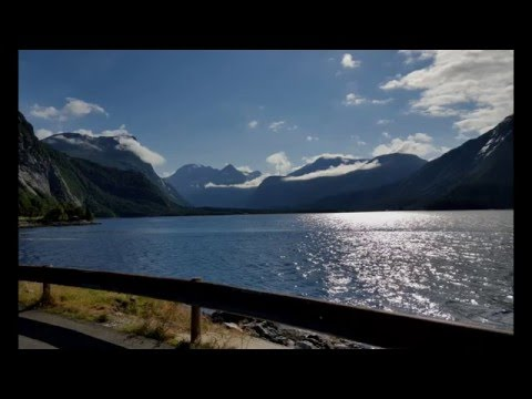 Norway day 7 - 8th of September 2015 - Alesund - Andalsnes (353km) NO MUSIC