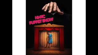 DON'T JUST LOOK puppet show by HMTC