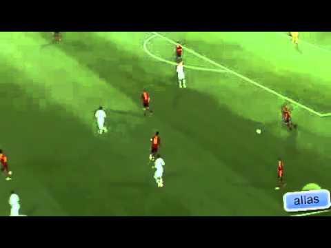 ทีเด็ดคลิป ไม่แแพ้ชูดใหญ่!!lสกิลการต่อบอลจังหวะเดียวของทีมชาติสเปนชุดU21ทีทำคู่กลายเป็นลิงไปเลย  ^^