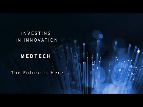 Episode 7: MedTech