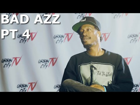 Bad Azz: Suge Knight sentence, Art of War, Death Row (Part 4 of 5)