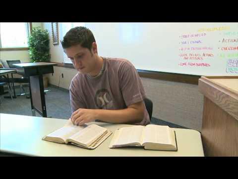 New Spanish Language Mormon Bible